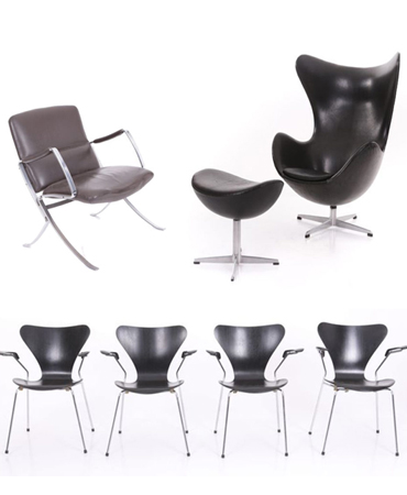 Seating Collection